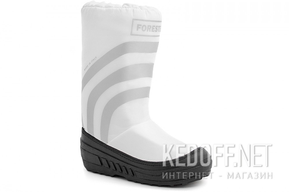 Дутики Forester Winter Puff Forester 23254-13Sb