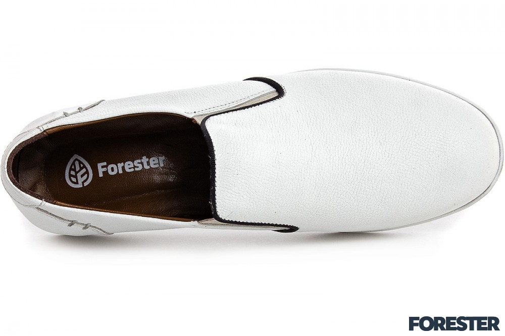 Туфли Forester 8265-213 Dt