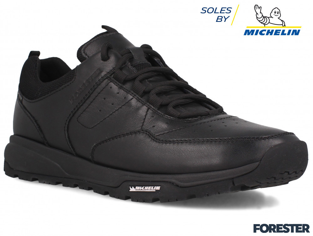 Мужские кроссовки Forester Chameleon Michelin Sole M664-1